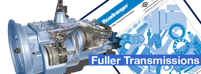 Eaton Parts  Eaton Fuller Transmission and Differential