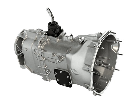 Spicer Transmissions and Spicer Auxiliary Transmission Sales